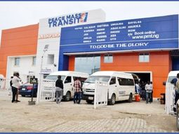 Peace Mass Transit unveils 50 new buses assembled at its Enugu Plant