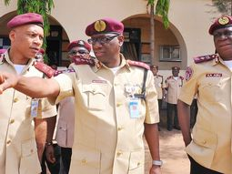 FRSC - Claims by VIO that 85% of motorists use fake driver's license is not factual