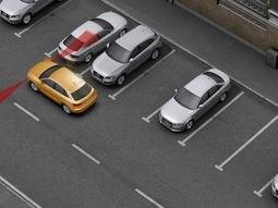 Reverse Parking with ease in that cramped Car Park: Steps to help you!!!