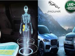 Jaguar Land Rover develops