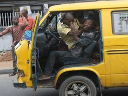 LASTMA officer and bus driver allegedly kill okada rider amid struggle for bus steering