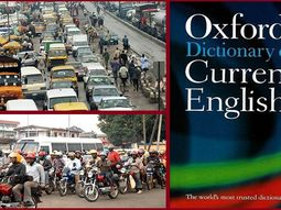 Tokunbo, Okada, Danfo and 26 other Nigerian words added to the new Oxford English Dictionary update