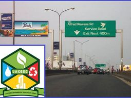 """Crossing or """"Jumping"""" the highway in Lagos can now land you in jail – Lagos Govt"""