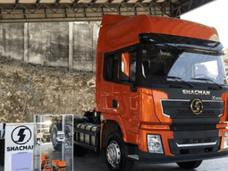 Shacman trucks boss visits Nigeria with plan to set up assembly plant