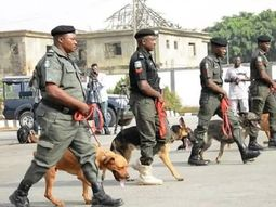 Police arrests seven suspects for using fake identities to extort motorists with POS in Lagos