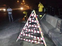 Rapid response! Lagos State takes care of manhole complaint under 24 hours