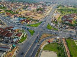 Osun begins construction of 54.3km road worth ₦5.2billion and expected to be ready in 12 months