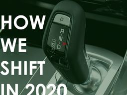 Let's have a tour around all types of gear shifting technologies in 2020