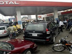Fuel scarcity beckons as fuel tanker unions begin strike