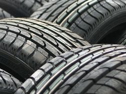 7 best tyres for Nigerian roads