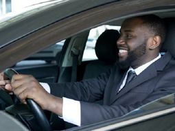Study reveals disagreeable, stubborn & self-centered people tend to own luxury cars