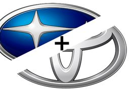 Toyota raising its stake in Subaru to 20%, creating stronger bond in more & more competitive industry