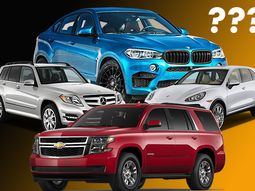 Which SUV should you buy in Nigeria? 5 types of SUVs & The differences