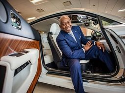 Rolls-Royce introduces new social media for its wealthy clientele to connect