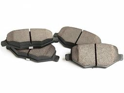 All you need to know about brake pads - 4 types of brake pads