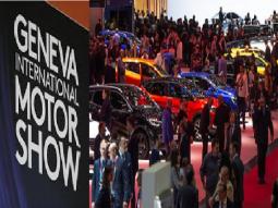 2020 Geneva Motor Show cancelled over Coronavirus outbreak