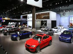 BMW, Porsche, other automakers to unveil their new cars online following Geneva Motor Show cancellation