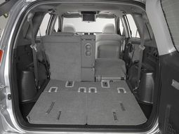 Top 7 cars with the largest trunk spaces
