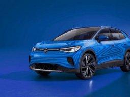 Volkswagen introduces 2020 Volkswagen ID.4 EV SUV to ID lineup