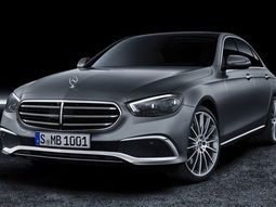 [Photos] Check out the newly unveiled 2021 Mercedes-Benz E-Class sedan
