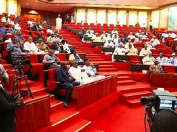 Nigerian lawmakers decry robberies, kidnappings on Abuja-Lokoja road