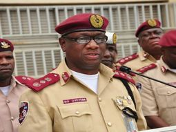 FRSC addresses viral video of officials allegedly harassing pregnant woman in labor