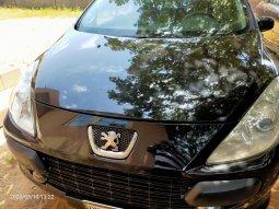 Well Maintained Naija Used Peugeot 307 Sedan 2011 Edition