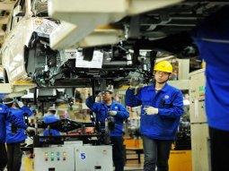 Europe's auto industry suffers huge loss as Coronavirus spreads
