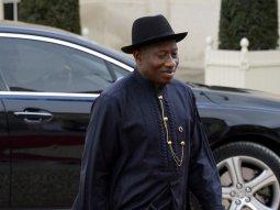Goodluck Jonathan denies receiving ₦300million and bulletproof Cars gift from David Lyon