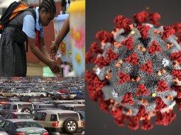 How Coronavirus threatens Nigeria's automotive industry