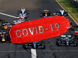 Coronavirus scare: Australian F1 Grand Prix has been cancelled, racing team member tested positive