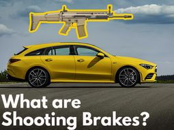 What are shooting brake cars? The best wagon for you!