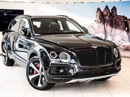 Is Bentley replacing the Mulsanne with the Bentayga-plus SUV?