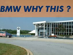 BMW is not affected by Covid-19 in USA