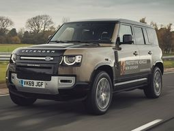 COVID:19: Land Rover offers SUVs to health workers for emergency services