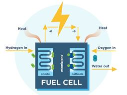 How much do you know about the fuel cell for long haul commercial vehicles?