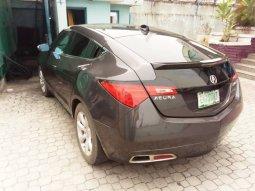 Very Clean Naija Used Acura ZDX 2010 Model
