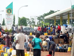 Before you Panic Buy and stockpile Fuel, please consider these important points