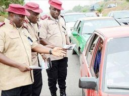 COVID-19: FRSC discloses arrest of 321 for overloading offences in just 6 days alone