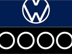 COVID-19: Automakers update their logos to encourage social distancing
