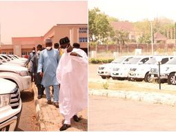 Nasarawa state government spends over ₦500 million in buying cars for lawmakers despite COVID-19 crisis in Nigeria