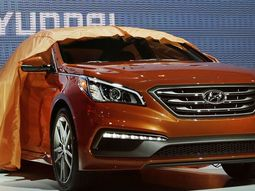 Hyundai recalls over 12,000 cars with possible Remote Parking assist software bug