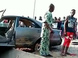 SO SAD: 3 Siblings and one other lose their lives in car accident caused by