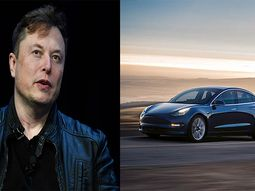 Tesla CEO, Elon Musk confirms a possible 'Baby Mode' that will make Tesla cars quieter