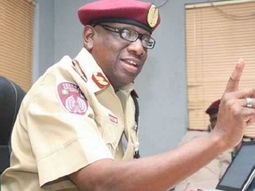 FRSC says it will impound vehicles of any violator of the COVID-19 curfew in Ondo State