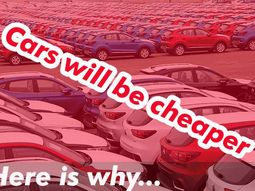 What will happen to car prices in Nigeria after COVID-19?