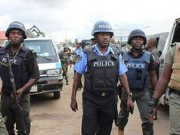 Enugu Police to begin arrest and prosecution of people using fake government, spy and private number plates
