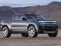 Debut of GMC Hummer EV initially set for May 20 is now delayed indefinitely due to Coronavirus