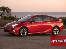 Toyota hits milestone of 15 Million Hybrid car sales worldwide