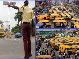 LASTMA impounds over 100 vehicles for violating social distancing order in Lagos as lock-down eases